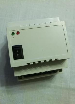 Автоматика протечки воды (APV-DIN)