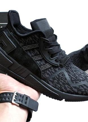 Мужские стильные  кроссовки adidas eqt cushion adv.