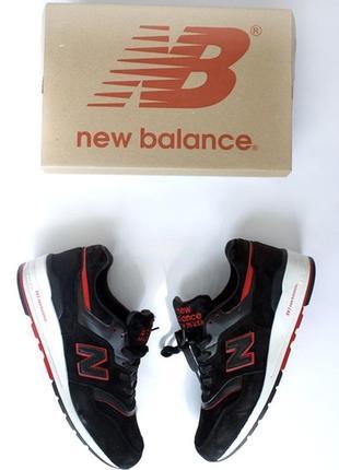 Мужские кроссовки new balance 997 топ качества.