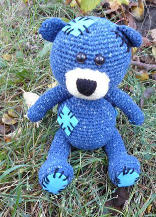 Мягкая игрушка Медвеженок Тедди