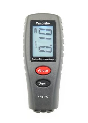 Толщиномер краски Yunombo YNB-100