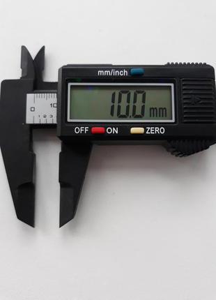 Штангенциркуль электронный (цифровой) 150 мм