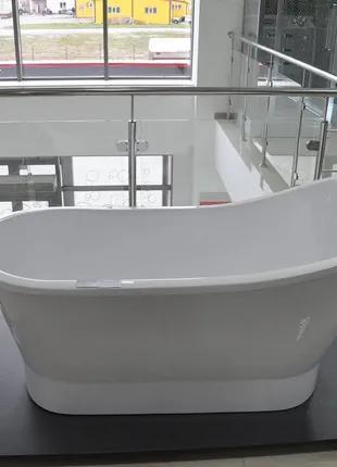 Ванна отдельно стоящая Gloria Besco Gloria 150 x 66