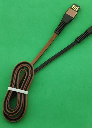USB кабель / Дата кабель для зарядки Ver 61 Micro USB (микро юсб)