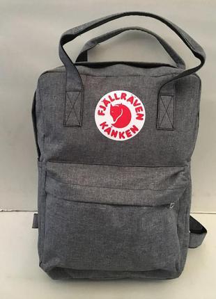 Стильный рюкзак, молодежный, яркий рюкзак