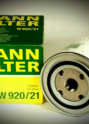 Фильтр масляный MN Ваз 2101-2107,2121