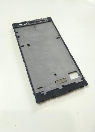 Передняя панель Nokia Lumia 720