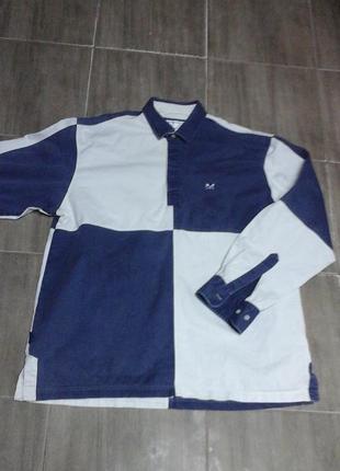 Рубашка - поло мужская
