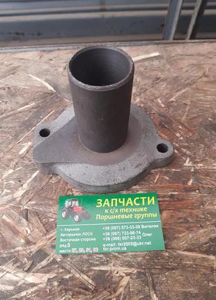 Крышка выжимного подшипника КПП 54-20064 комбайна СК-5 НИВА