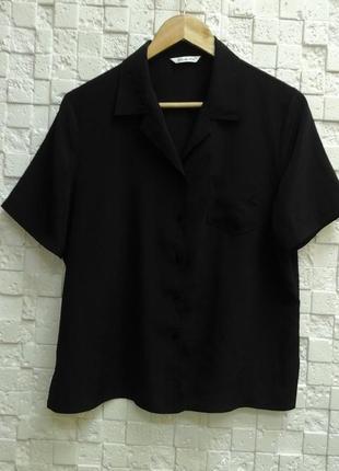 Блузка bevkevtex женская шёлковая