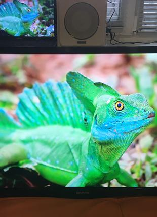 Телевизор BRAVIS LED-DH42416B Full HD