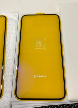 Скло Baseus 0.3мм 2шт. for iPhone xr/11