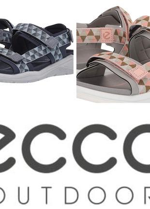 Спортивные сандали ECCO 40,41р Оригинал из  США