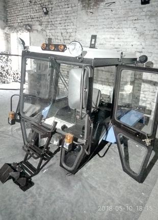 Кбина большая УК на трактор МТЗ 80-82