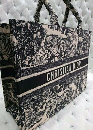 Сумка шоппер Dior