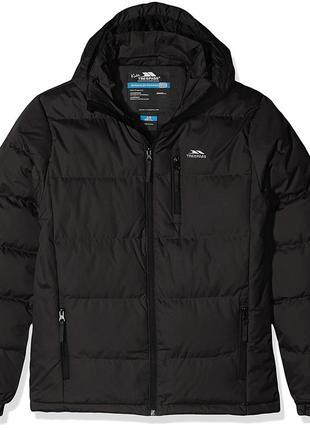 Новая зимняя куртка на подростка рост 134-140 бренд треспасс 9...