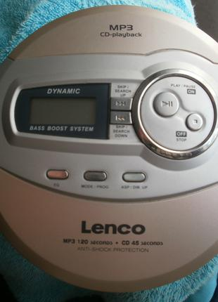 Cd player Lenco CDP-4513
