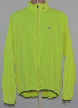 Яркая спортивная куртка dare2b (xl)