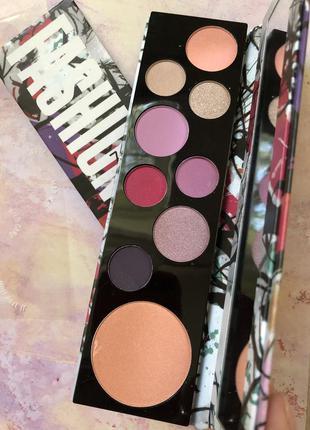 Палетка для макияжа fanatic palette