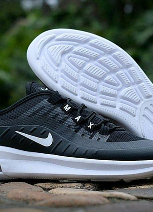 Nike Air Max Acis Black/White