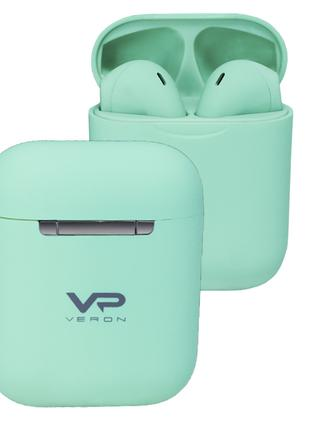 Veron (VR-01) TWS Bluetooth Earphone — Colorful Sound
