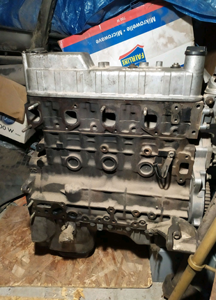 Двигун Opel Monterey 3.1D