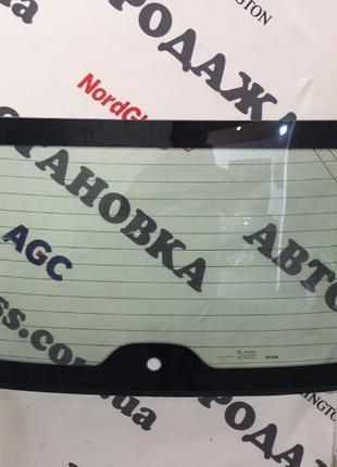 Стекло Заднее AGC Peugeot 308( 2007-2013) Комби Лобовое боковое