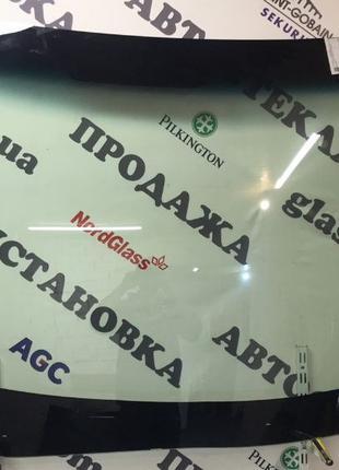 Стекло Лобовое AGC Hyundai Elantra 2007-2010 Элантра боковое з...