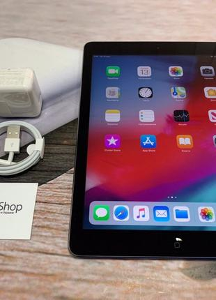 Apple iPad Air 1 32gb Space Gray (3G/4G/LTE/Сим-карта) с компл...