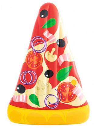 Пляжный матрас «Пицца»
