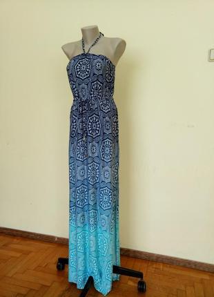 Легкое летнее платье от accessorize