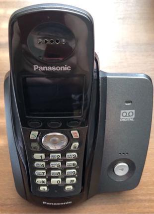 Радиотелефон с автоответчиком Panasonic KX-TCD325UA