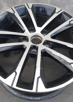 Volkswagen Golf VII Диск 5G0601025AKFZZ