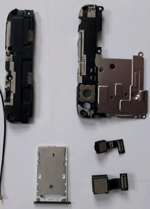 Xiaomi redmi note 4 x 2/16 запчасти цена в описании