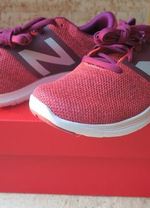 Беговые кроссовки new balance koze 37-37,5 размер, оригинал, с...