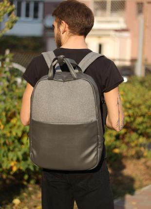 Рюкзак, портфель для ноутбука, под ноутбук