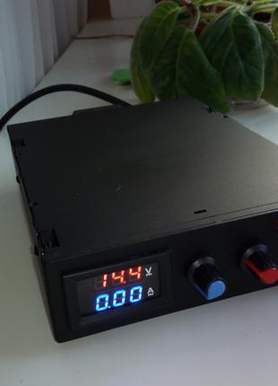 Зарядное устройство для автомобиля УЗ-А-12-8