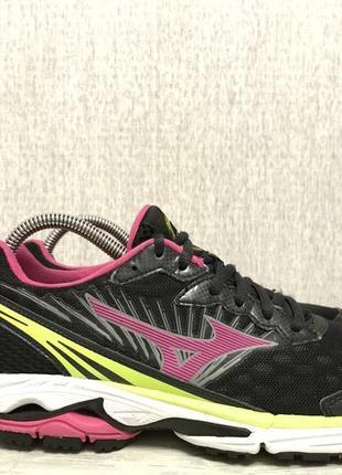 Продам кроссовки для бега, волейбола, теннису mizuno wave ride...