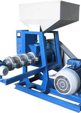 Экструдер зерновой, кормовой от 75 до 1000 кг/ч