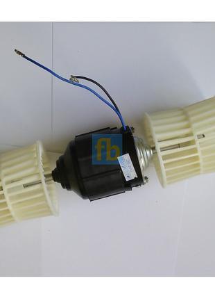 Вентилятор испарителя кондиционера 12V Испаритель Формула 404 405