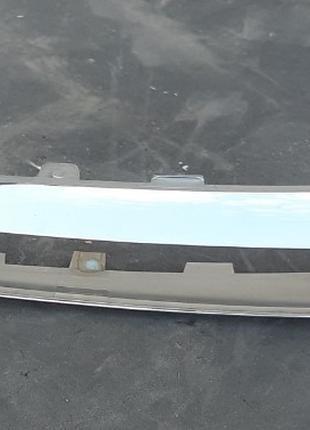 Mercedes Benz B-class (w246  w242) Накладка бампера A2428850174