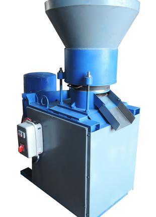 Гранулятор кормов и топливных гранул (пеллет) 150-300, 400-600 кг