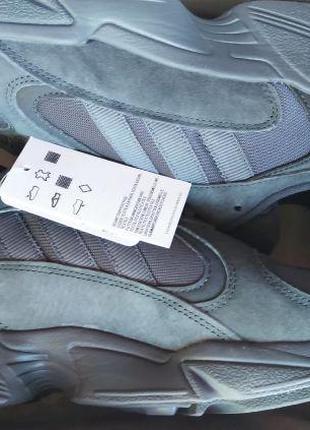 Кроссовки adidas originals yung-1. новые, оригинал