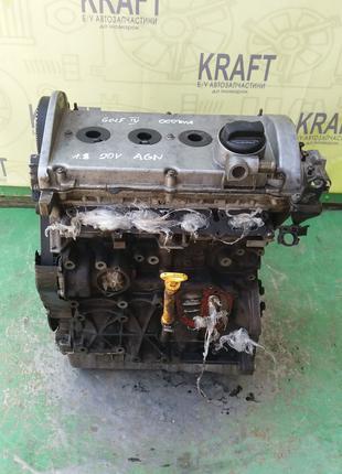 Б/у двигатель для Volkswagen Golf IV, Bora, Audi A3, Scoda Octavi