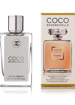 Chanel Coco Mademoiselle Parfum мини-парфюм женский 60мл