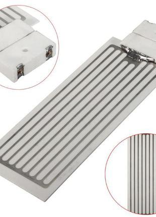 Пластина керамическая озонатора 10г/ч штыревая белая
