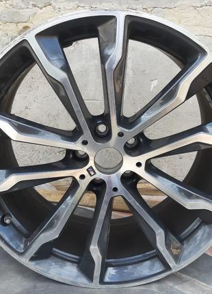 BMW X3 G01 Диск колесный 36108010269