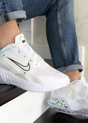 Мужские Кроссовки Nike Joyride Run Flyknit