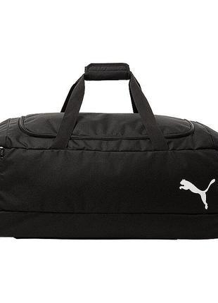 Рюкзак портфель сумка puma pro training ii l wheel bag оригина...