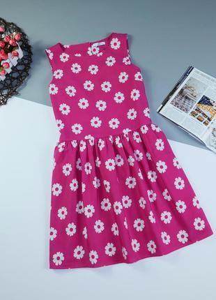 Платье на 11-12 лет/152 см